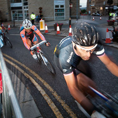 Colne Grand Prix Cycle Race